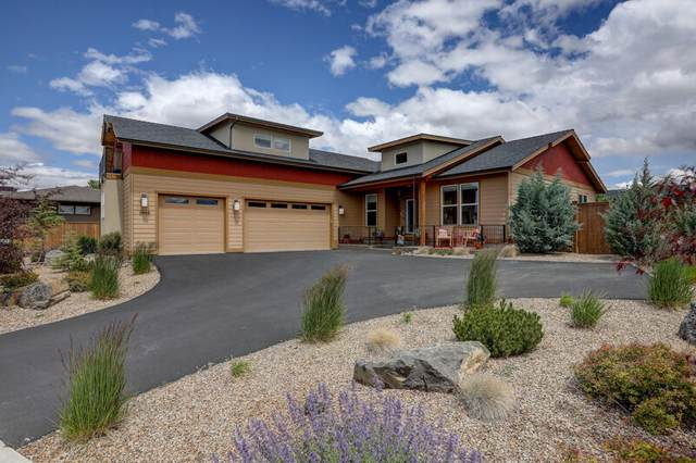 3444 SW 47th Street, Redmond, OR 97756 (MLS #220125088) :: Coldwell Banker Bain