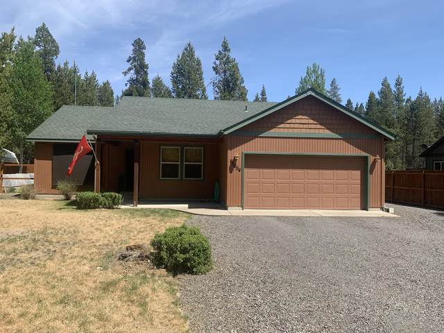 55654 Snow Goose Road, Bend, OR 97707 (MLS #220125089) :: The Riley Group