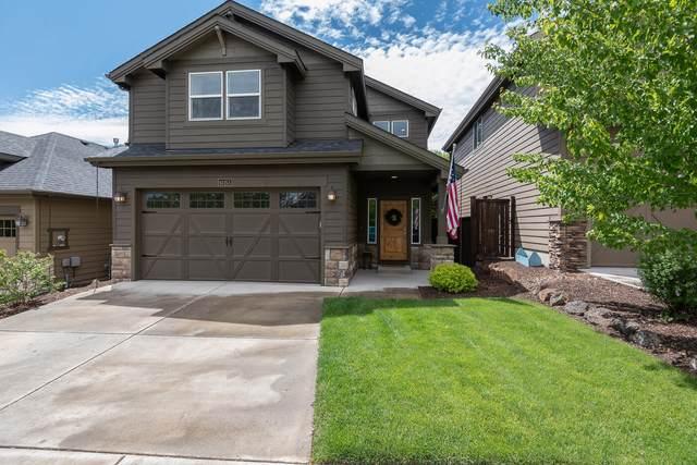 61153 Teton Lane, Bend, OR 97702 (MLS #220125099) :: Schaake Capital Group