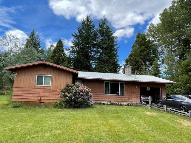 626 Butte Falls- Prospect Road, Prospect, OR 97536 (MLS #220125102) :: Coldwell Banker Sun Country Realty, Inc.