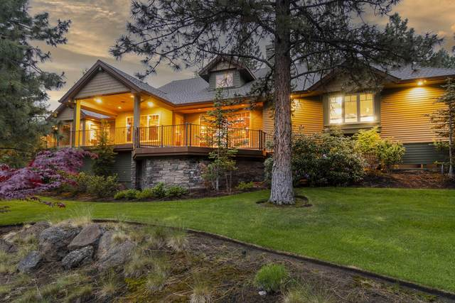 3040 NW Winslow Court, Bend, OR 97701 (MLS #220125122) :: Schaake Capital Group