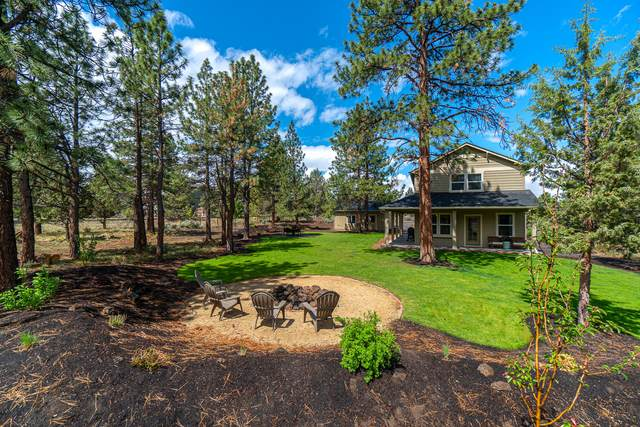 22265 Sweetgrass Drive, Bend, OR 97702 (MLS #220125127) :: Berkshire Hathaway HomeServices Northwest Real Estate
