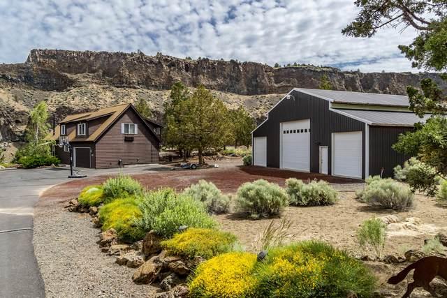 12111 SW Horny Hollow Trail, Terrebonne, OR 97760 (MLS #220125133) :: Team Birtola | High Desert Realty
