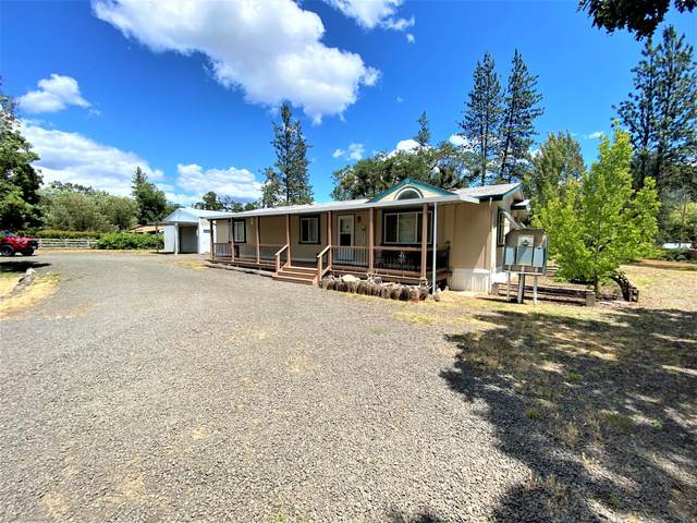 Address Not Published, Trail, OR 97541 (MLS #220125136) :: Coldwell Banker Sun Country Realty, Inc.
