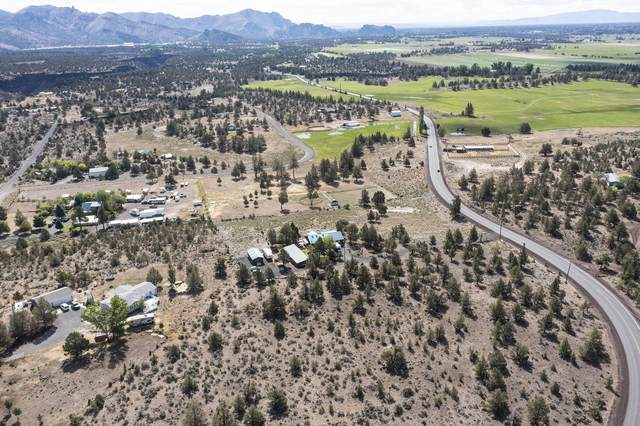 12600 NW Chinook Drive, Terrebonne, OR 97760 (MLS #220125138) :: Team Birtola | High Desert Realty