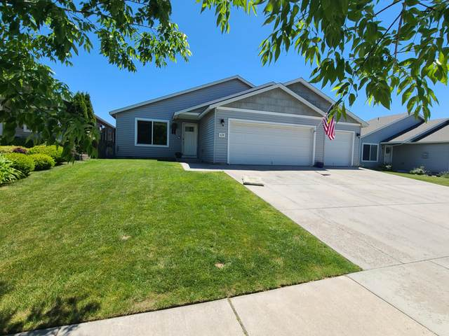 628 NE Robin Place, Prineville, OR 97754 (MLS #220125144) :: Coldwell Banker Sun Country Realty, Inc.