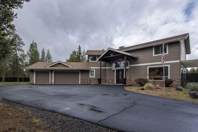 16767 Donner Place, La Pine, OR 97739 (MLS #220125147) :: Coldwell Banker Sun Country Realty, Inc.