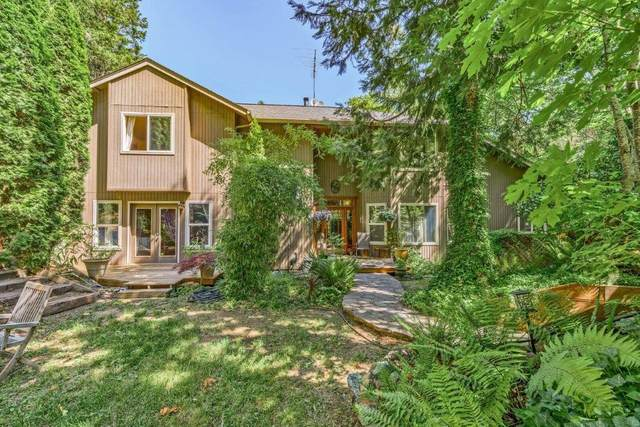 10190 Wagner Creek Road, Talent, OR 97540 (MLS #220125148) :: Coldwell Banker Sun Country Realty, Inc.