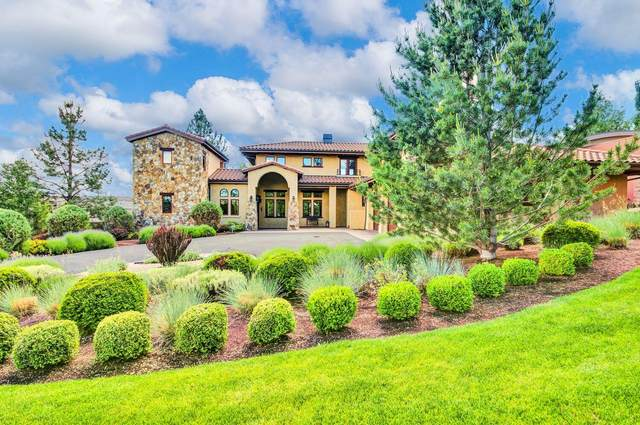 676 NW Stonepine Drive, Bend, OR 97703 (MLS #220125154) :: Berkshire Hathaway HomeServices Northwest Real Estate