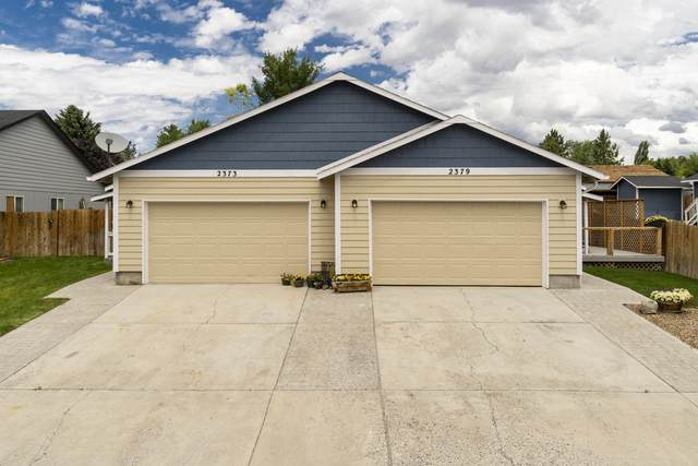 2373-2379 NE Tennessee Lane, Prineville, OR 97754 (MLS #220125155) :: Coldwell Banker Sun Country Realty, Inc.
