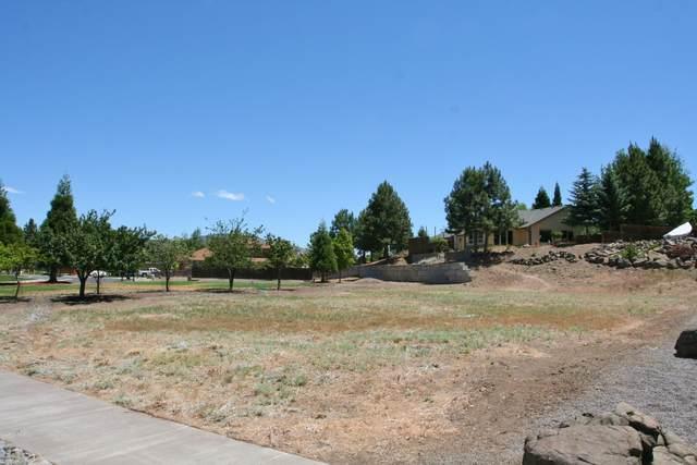 930 Quail Point Court, Klamath Falls, OR 97601 (MLS #220125175) :: Chris Scott, Central Oregon Valley Brokers