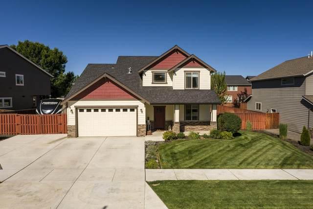 345 NW 28th Street, Redmond, OR 97756 (MLS #220125209) :: Team Birtola | High Desert Realty