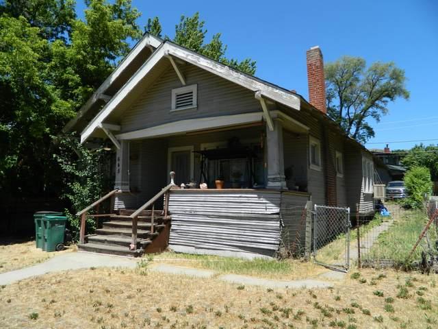 645 Crater Lake Parkway, Klamath Falls, OR 97601 (MLS #220125240) :: The Riley Group