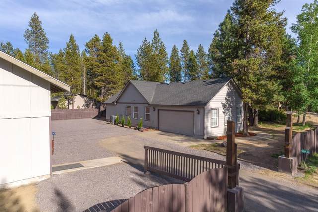 56436 Solar Drive, Bend, OR 97707 (MLS #220125248) :: Schaake Capital Group