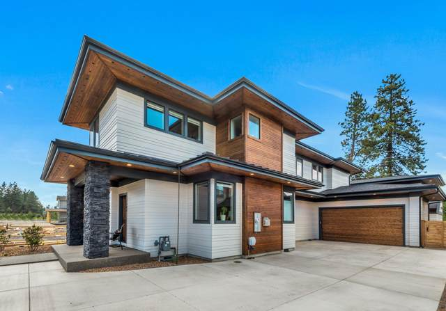 19302 SW Marshmallow Place # 1, Bend, OR 97702 (MLS #220125270) :: Berkshire Hathaway HomeServices Northwest Real Estate
