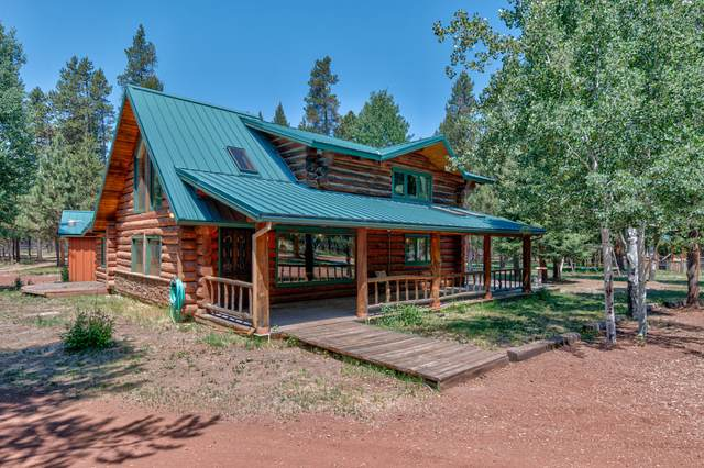 51285 Dianne Road, La Pine, OR 97739 (MLS #220125275) :: Stellar Realty Northwest