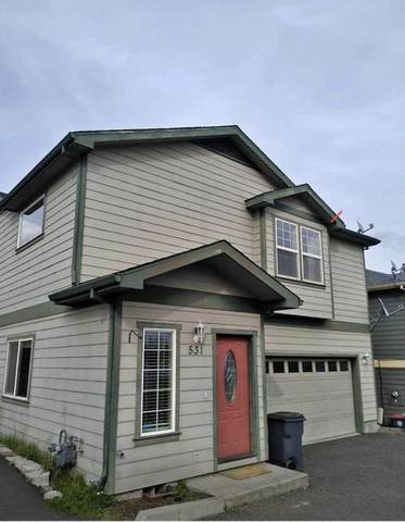 531 Freeman Road, Central Point, OR 97502 (MLS #220125280) :: FORD REAL ESTATE