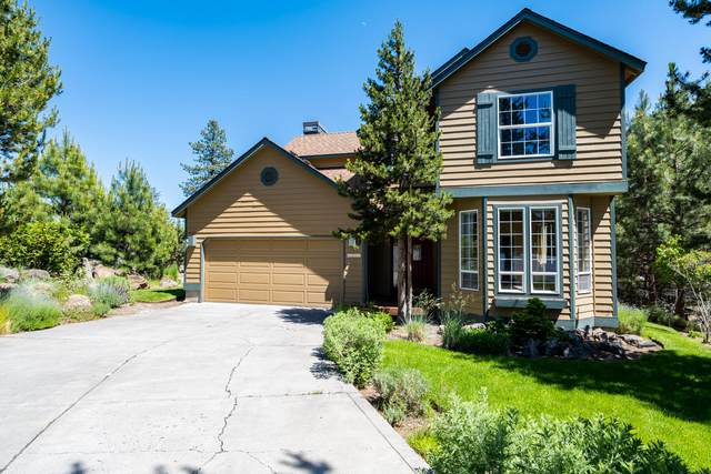 2320 NW Great Place, Bend, OR 97703 (MLS #220125283) :: Stellar Realty Northwest