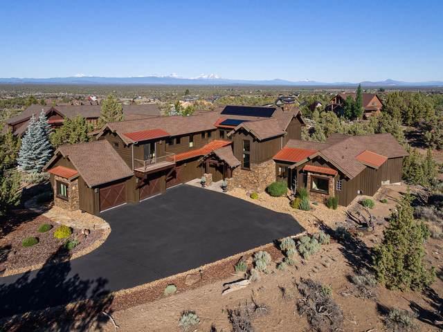 16558 SW Vaqueros Way, Powell Butte, OR 97753 (MLS #220125286) :: Team Birtola | High Desert Realty