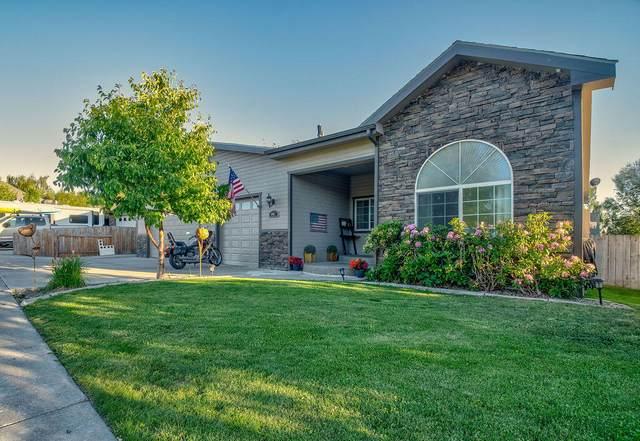 6412 Ventura, Klamath Falls, OR 97603 (MLS #220125292) :: The Riley Group