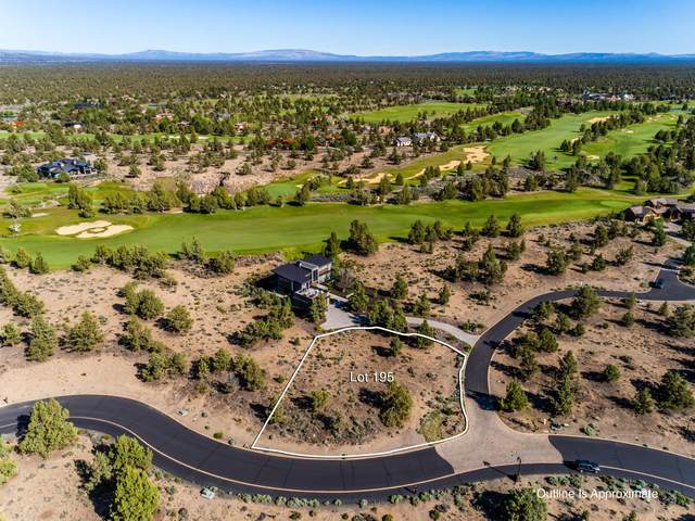 Lot 195 Pronghorn Estates Drive, Bend, OR 97701 (MLS #220125294) :: The Ladd Group