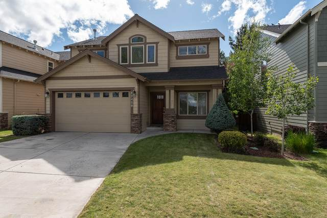 62459 Eagle Road, Bend, OR 97701 (MLS #220125297) :: The Ladd Group