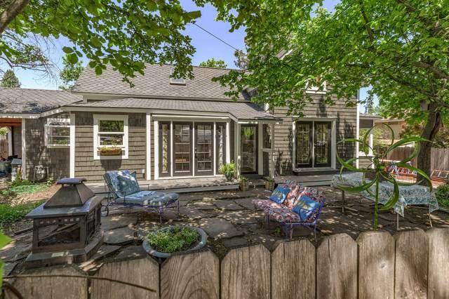 865 Blaine Street, Ashland, OR 97520 (MLS #220125304) :: Chris Scott, Central Oregon Valley Brokers