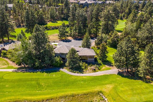 2626 NW Golf Course Drive, Bend, OR 97701 (MLS #220125306) :: The Riley Group