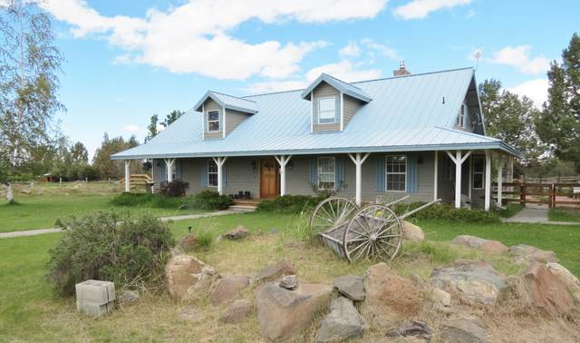 19855 Connarn Road, Bend, OR 97703 (MLS #220125307) :: Berkshire Hathaway HomeServices Northwest Real Estate