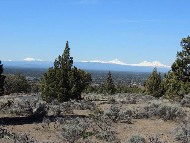 Lot 559 SW Hope Vista Drive, Powell Butte, OR 97753 (MLS #220125310) :: Berkshire Hathaway HomeServices Northwest Real Estate