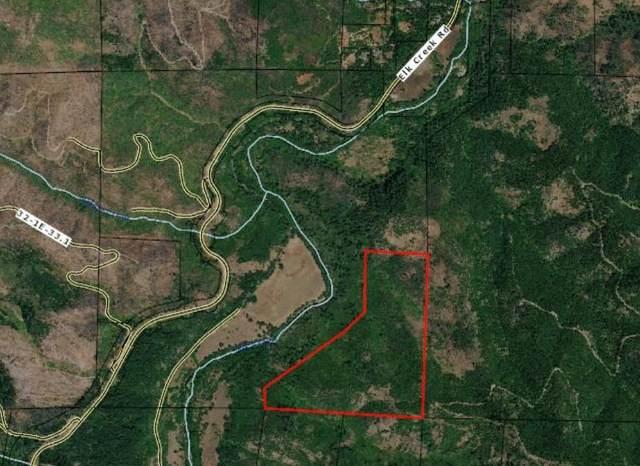 TL600 Elk Creek Road, Trail, OR 97541 (MLS #220125311) :: FORD REAL ESTATE