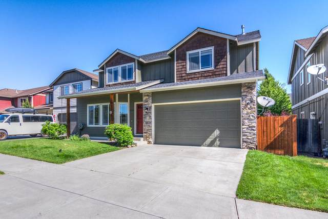 20534 Barrows Court, Bend, OR 97702 (MLS #220125318) :: The Riley Group