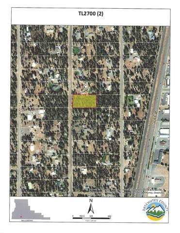 TBD Skidgel Road, La Pine, OR 97739 (MLS #220125329) :: Stellar Realty Northwest
