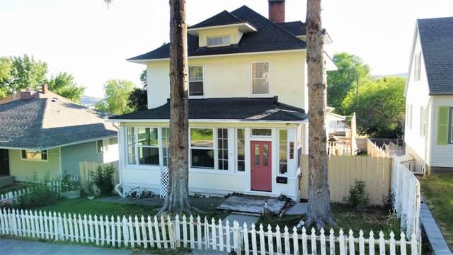 522 Pacific Terrace, Klamath Falls, OR 97601 (MLS #220125331) :: FORD REAL ESTATE