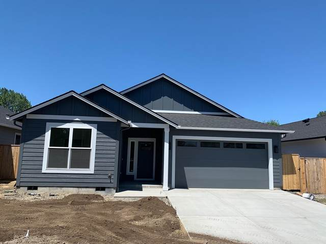 279 Meadow Slope Drive, Talent, OR 97540 (MLS #220125333) :: FORD REAL ESTATE