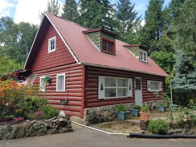 7075 Rogue River Highway, Grants Pass, OR 97527 (MLS #220125358) :: The Riley Group