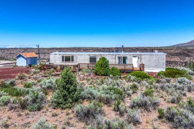 14007 SW Peninsula Drive, Terrebonne, OR 97760 (MLS #220125381) :: Team Birtola | High Desert Realty