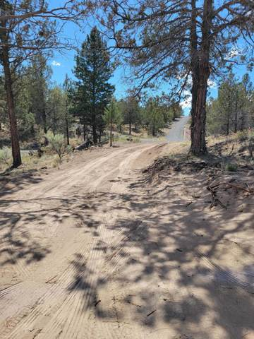 TBD NW Circle Street, Prineville, OR 97754 (MLS #220125382) :: Berkshire Hathaway HomeServices Northwest Real Estate