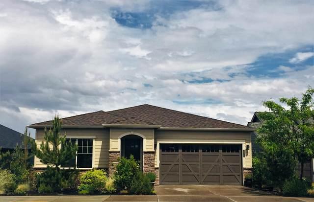 2375 NW Majestic Ridge Drive, Bend, OR 97703 (MLS #220125385) :: Stellar Realty Northwest