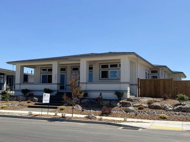 3728 SW 44th Street, Redmond, OR 97756 (MLS #220125387) :: The Riley Group