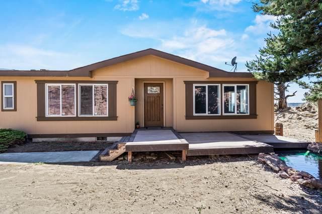 13731 SW Summit View Place, Terrebonne, OR 97760 (MLS #220125389) :: Team Birtola | High Desert Realty