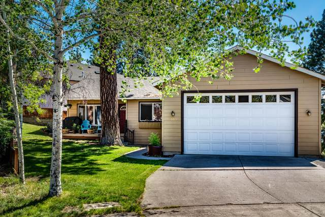 1669 NE Lilac Court, Bend, OR 97701 (MLS #220125392) :: The Riley Group