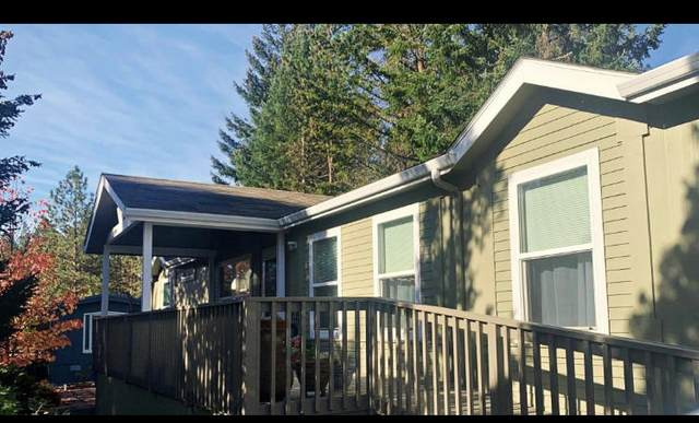 5648 Foothill Boulevard Spc 21, Grants Pass, OR 97526 (MLS #220125393) :: The Riley Group