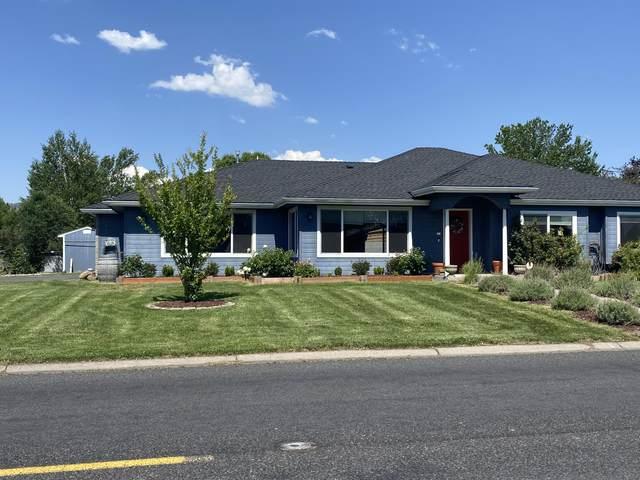 6317 Harlan Drive, Klamath Falls, OR 97603 (MLS #220125398) :: Arends Realty Group