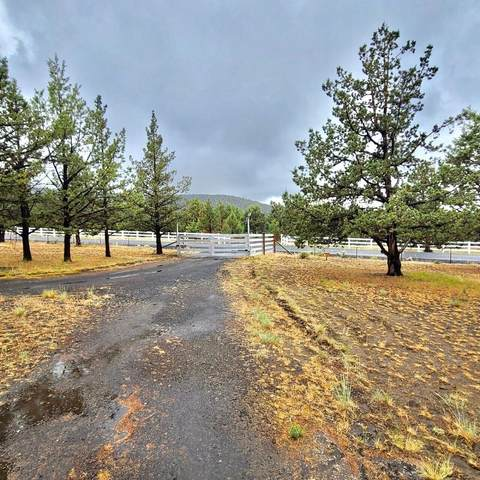Address Not Published, Prineville, OR 97754 (MLS #220125402) :: The Riley Group