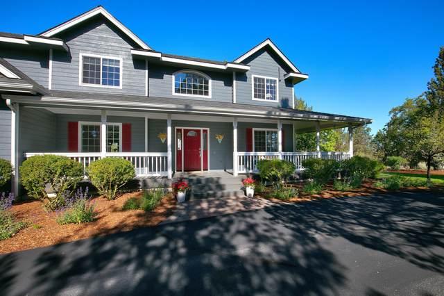 64275 Hunnell Road, Bend, OR 97703 (MLS #220125403) :: Stellar Realty Northwest