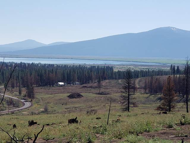 0 N Hwy 422, Chiloquin, OR 97624 (MLS #220125421) :: Coldwell Banker Bain