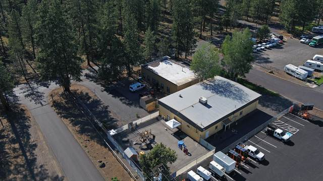 367 Sisters Park Drive, Sisters, OR 97759 (MLS #220125428) :: Arends Realty Group