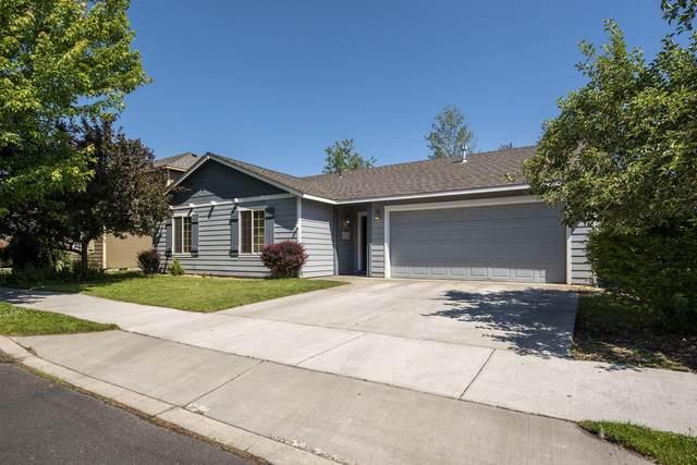 2875 SW Deschutes Drive, Redmond, OR 97756 (MLS #220125436) :: Arends Realty Group