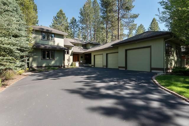 60766 Golf Village Loop, Bend, OR 97702 (MLS #220125441) :: Stellar Realty Northwest